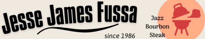Jesse James Fussa